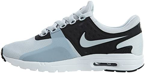 Nike Air Max Zero Womens Style   857661-007 Size   7 B(M. Loading images. 288f59c26