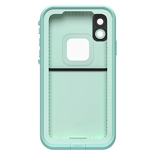 Lifeproof FRĒ SERIES Waterproof Case for iPhone XR - Retail Packaging - TIKI (FAIR AQUA/BLUE TINT/LIME) by LifeProof (Image #3)