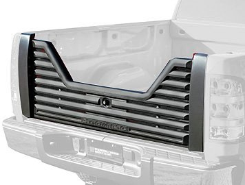 Louvered Tailgate - 7
