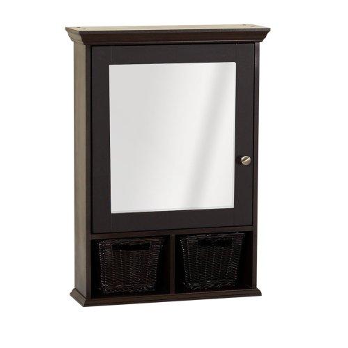th22ch w mirrored medicine cabinet