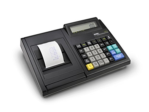 ROY82175Q 100CX Portable Cash REG (Easy Cash Register)