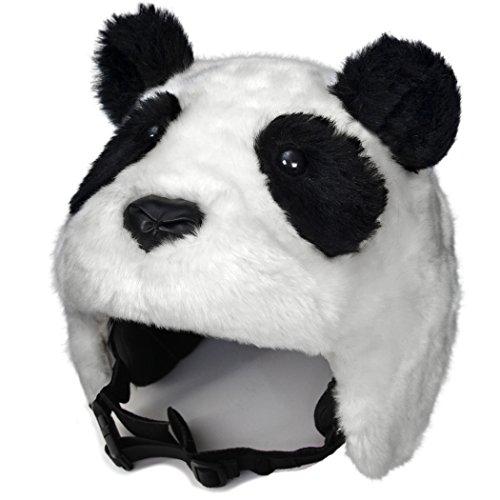 CrazeeHeads ZeeZee The Panda