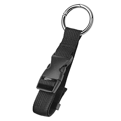 Gripper Strap (Add A Bag Luggage Straps Suitcase Belt, Baggage Strap Jacket Gripper)
