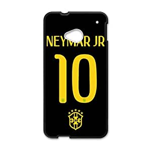 Neymar JR brasil Phone Case for HTC One M7