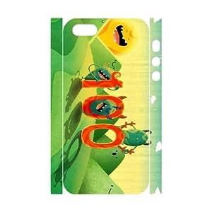 100vector49 iphone 5 5s Cell Phone Case 3D ten-412791