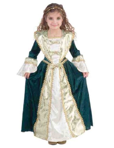 Forum Novelties Southern Belle Dress, Child's Small (Halloween Costumes With Next Day Delivery)