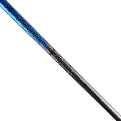 Aldila Tour Blue 75 X-Flex Shaft + Ping G30 Driver Tip + Grip B01DAMA83S