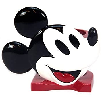 Disney Mickey Mouse vaso para cepillos de dientes de Jay Franco y Sons, Inc: Amazon.es: Hogar