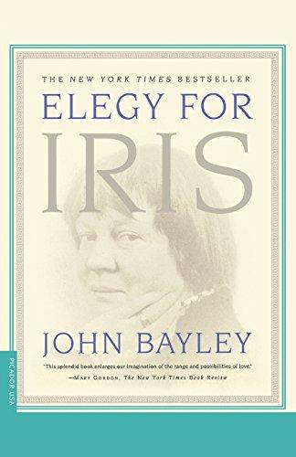 Image of Elegy for Iris