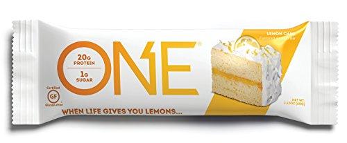 quest lemon bars - 3