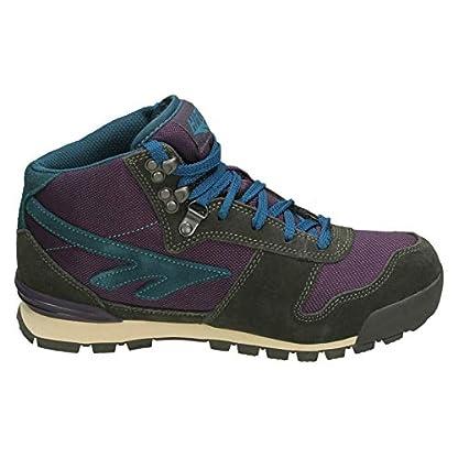 Hi-Tec Ladies Walking Ankle Boots Sierra Lite 2