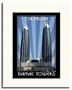 Photo of Damac Tower -Colour F05-M (A5)