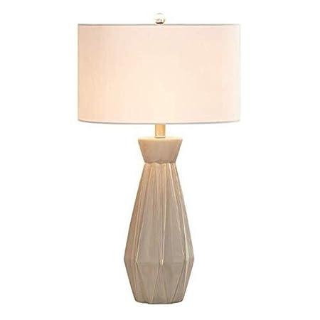 HAOXJ1 Estilo Industrial Moderna lámpara de Mesa lámpara de ...