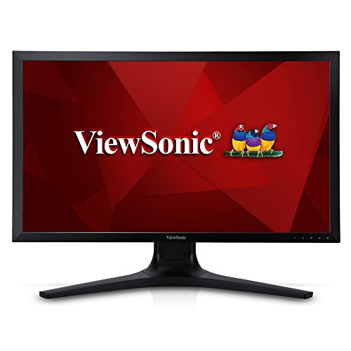 ViewSonic VP2780 27-inch 4K Monitor