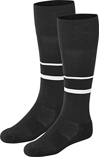 Classic II Sock Athletic Pro Soccer Referee Sports Medium - Men's Shoe Sizes ()
