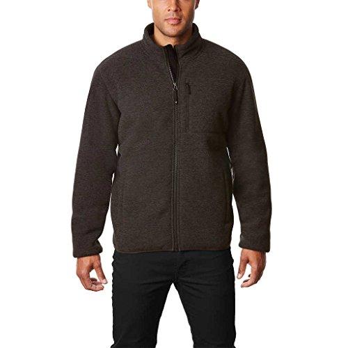 32 Degrees Men's Sherpa Lined Fleece