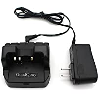 GoodQbuy® Ni-MH Ni-CD FNB-V57 FNB-V83 FNB-V94 Battery Charger For Yaesu/Vertex STANDARD HORIZON Radios VX-120 VX-210 FT-60R FT-250R FT-270R