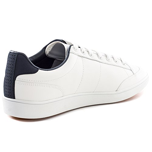 Hopman Fred Baskets FP pour Blanc Homme Perry 6OHqwO1