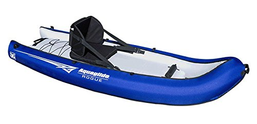 Aquaglide 58-5215025 Rogue XP One 8' 1 Person Inflatable ...