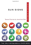 img - for Sun Signs Plain & Simple: The Only Book You'll Ever Need (Plain & Simple Series) book / textbook / text book