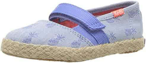 Keds Kids' Chillax MJ Sneaker