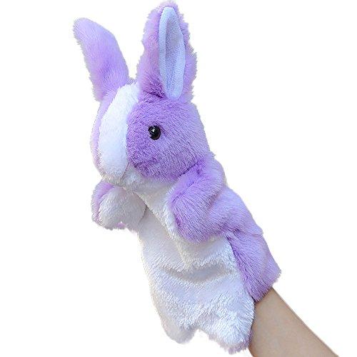 Hisoul Hot  Animal Hand Puppets Kids Cute