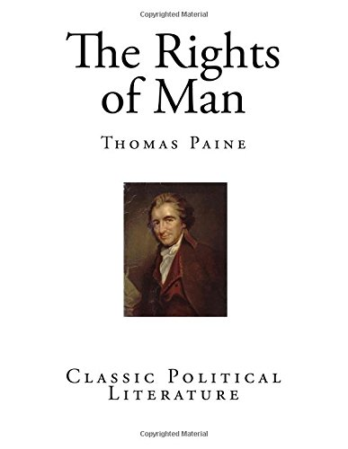 Read Online The Rights of Man ebook