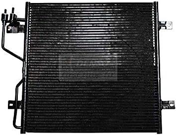 A//C Condenser DENSO 477-0562