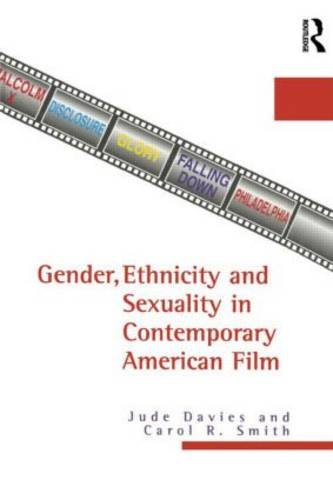Gender, Ethnicity, and Sexuality in Contemporary American Film (America in the 20th Century Series)