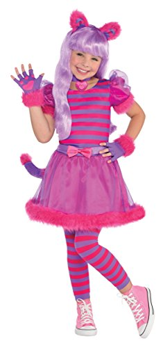 Cheshire Cat Costume - Toddler