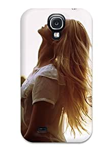 5176113K53202597 Quality TashaEliseSawyer Case Cover With Mood Nice Appearance Compatible With Galaxy S4