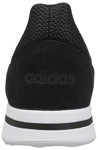 Pictures of adidas Men's Run70S Running Shoe Black/ B96550 Black/White/Carbon 7