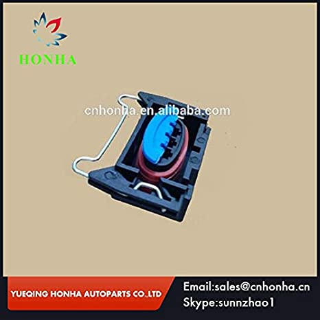 Davitu DJ70360-3 5-21 PA66 female 3 pin waterproof EDIS coil