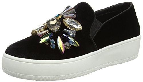 Carvela Ladies Lorraine Np Sneaker Black (black)