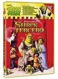 Trilogia Shrek (Ed.Coleccionistas) [Import espagnol]