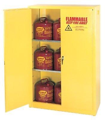 Door Flammable Liquid Safety Cabinets - 4