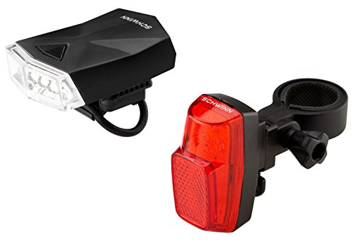 Schwinn Led Lights - 4