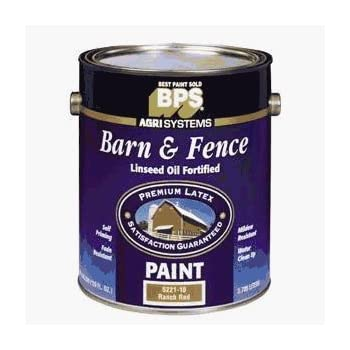 Amazon Com Valspar 3125 10 Barn And Fence Latex Paint 5
