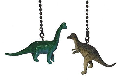 DINOSAUR Ceiling FAN PULL Light chain extender Dino
