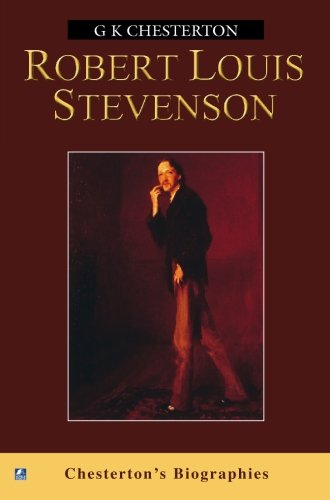 Robert Louis Stevenson (Chesterton's Biographies)