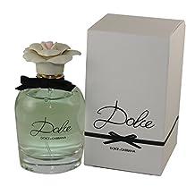 Dolce & Gabbana Perfume for Women 2.5-Ounce EDP Spray