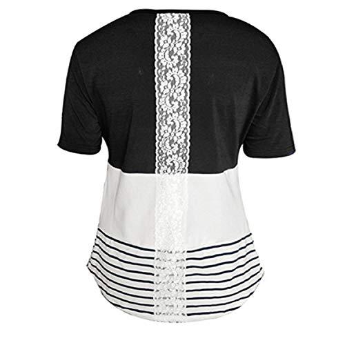 heiß-verkaufendes echtes Luxus-Ästhetik günstiger Preis 30%OFF BABIFIS Frauen Kurzes Sleeveless Beiläufiges T-Shirt ...