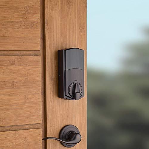 Kwikset 99160 021 Smartcode 916 Traditional Smart
