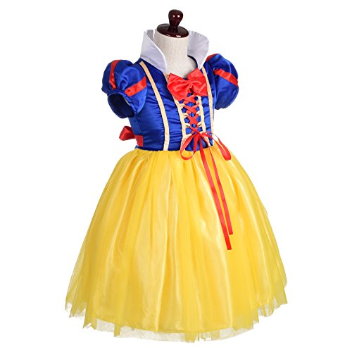 The 8 best costumes for toddler girls