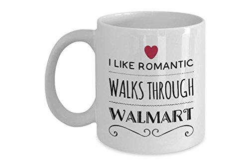 Amazoncom Walmart Mug Valentines Day Walmart Gifts Mugs With