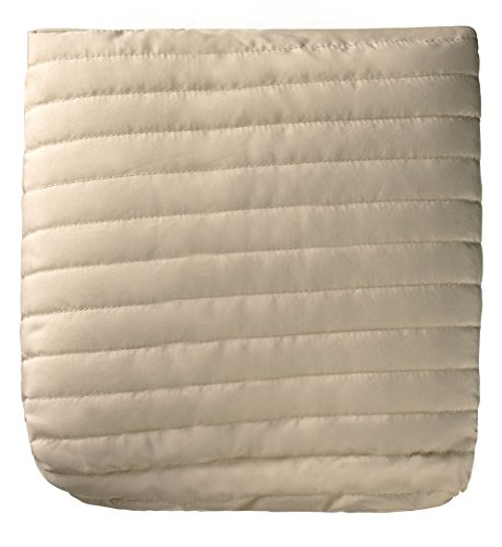 Frost King AC9H Indoor Quilted 2-Piece Standard Air Conditioner Cover 25