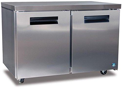 Hoshizaki CRMF48-01 Commercial Series Undercounter Freezer by Hoshizaki