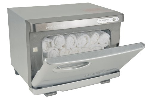 Hot Towel Cabi Cabinet Warmer (Touch America Hot Towel Cabinet, Small Size)