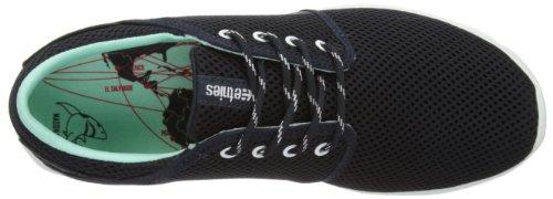 Etnies Scout Sneaker Dark Navy