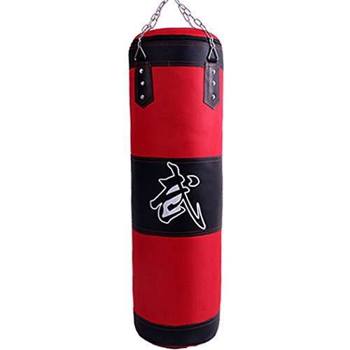 Heavy Punching Bag Sizes - 6